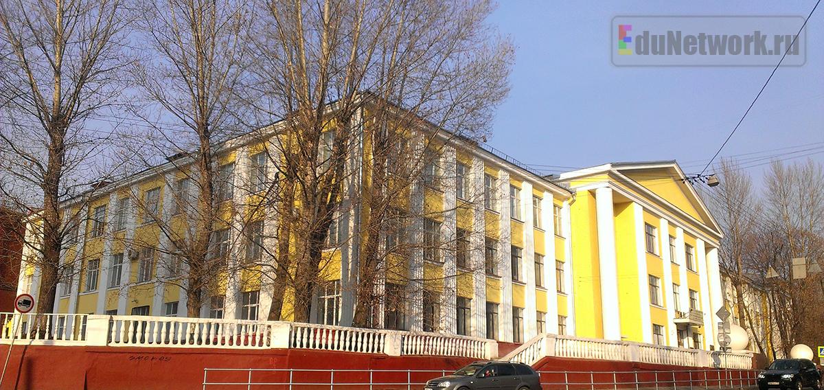 государственный университет по землеустройству: