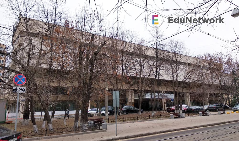 Рейтинг вузов институт бизнеса и дизайна