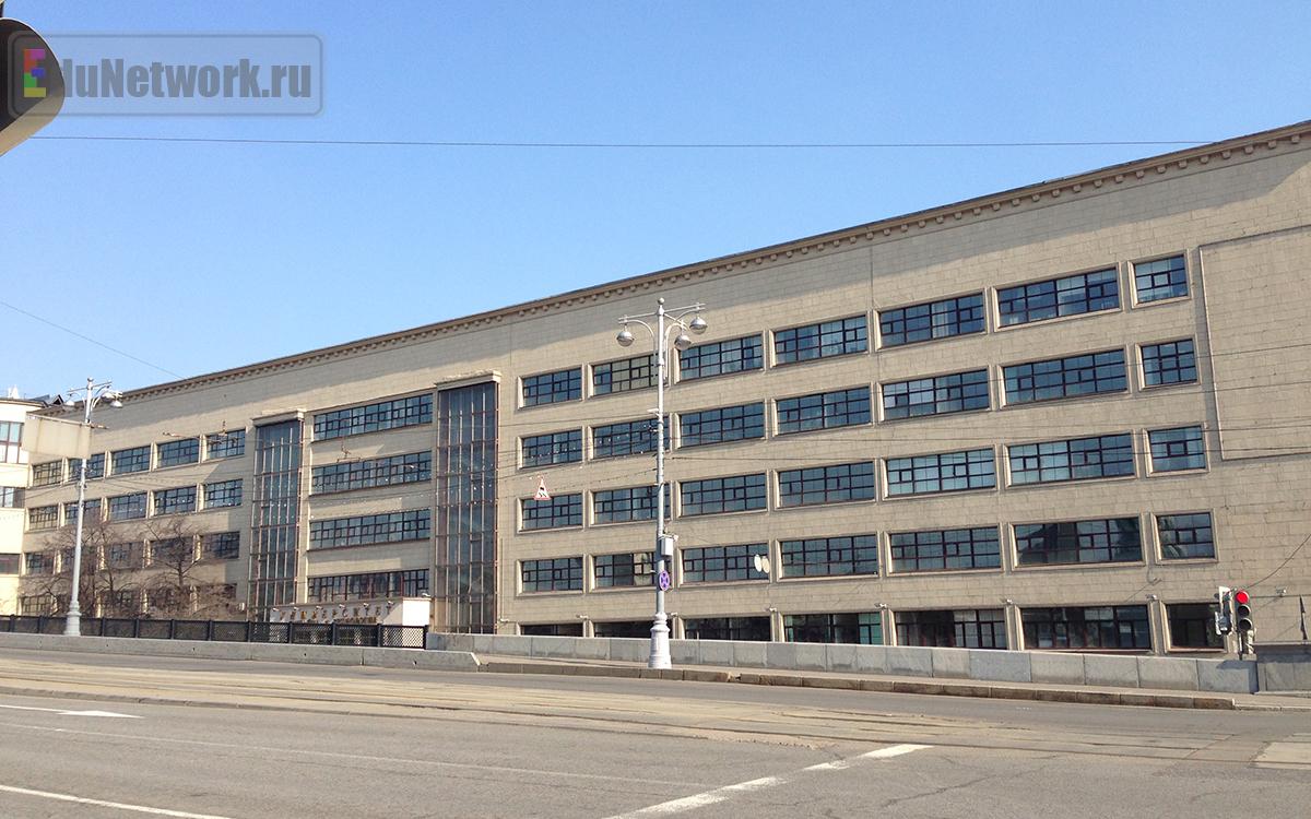 Московский институт технологии и дизайна