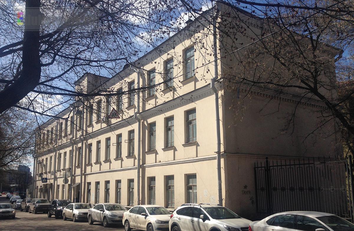 Державний академічний університет гуманітарних наук